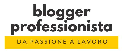 BloggerProfessionista.it
