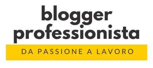 BloggerProfessionista.it