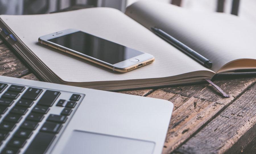 3 cose di cui hai bisogno per diventare Blogger Professionista