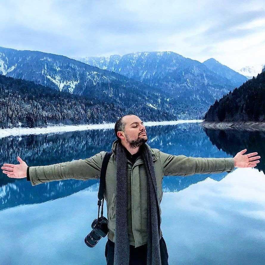 Intervista a Francesco Leone, blogger di Italia Nascosta